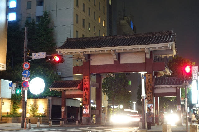 浜松町エリアの出張ホテル一覧