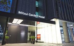 三井ガーデンホテル 銀座プレミア