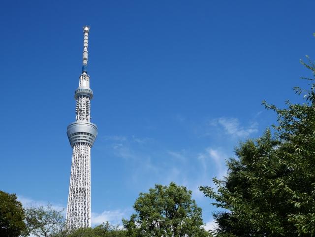 錦糸町駅周辺エリアの出張ホテル一覧