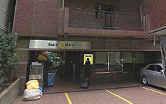 スマイルホテル日本橋三越前