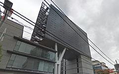 東京グリーンパレス