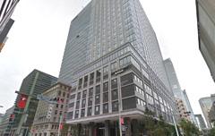 コートヤード・バイ・マリオット 東京ステーション