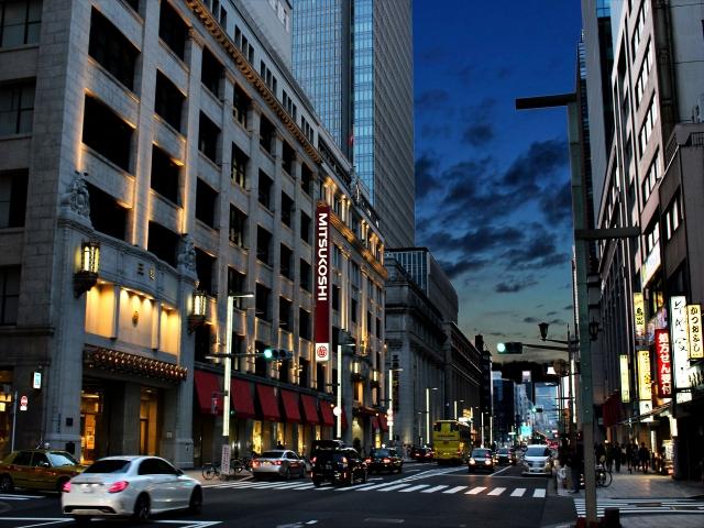 京橋駅周辺エリアの出張ホテル一覧