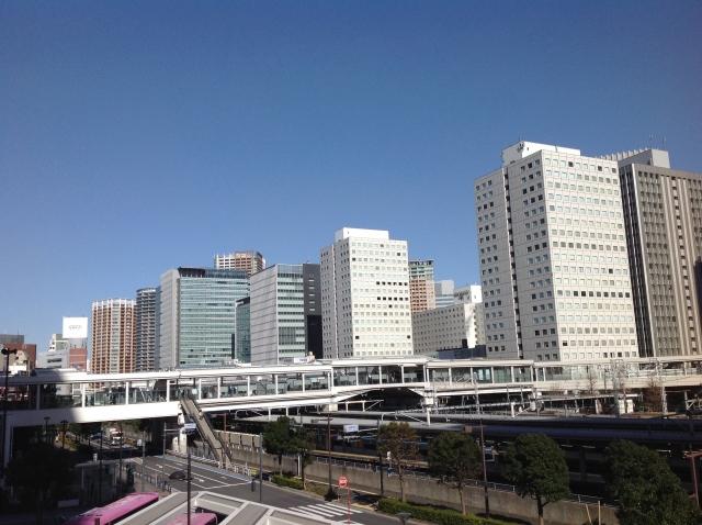 大崎駅周辺エリアの出張ホテル一覧