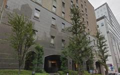 ホテルベルクラシック東京