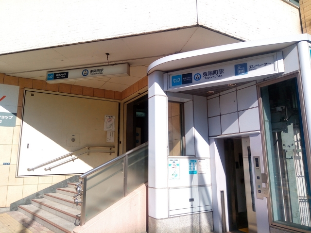 東陽町駅周辺情報と出張マッサージ対応ホテル