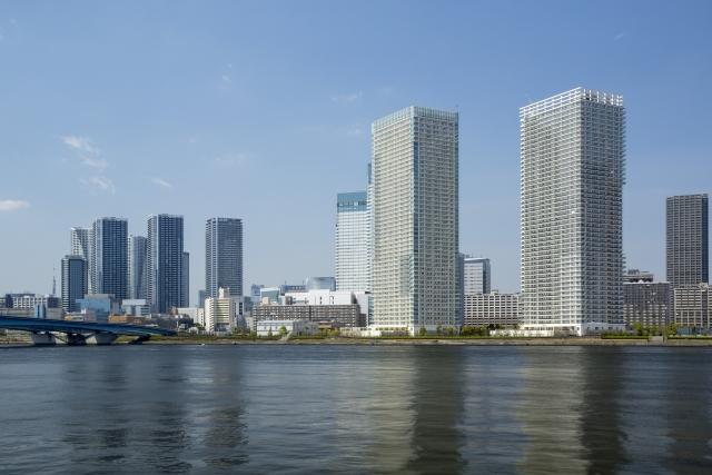 豊洲駅周辺情報と出張マッサージ対応ホテル