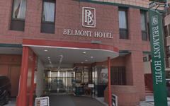 ベルモントホテル