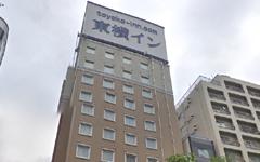 東横イン 日本橋浜町明治座前