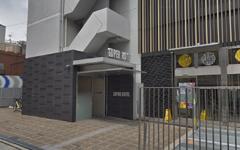 スーパーホテル東京JR新小岩