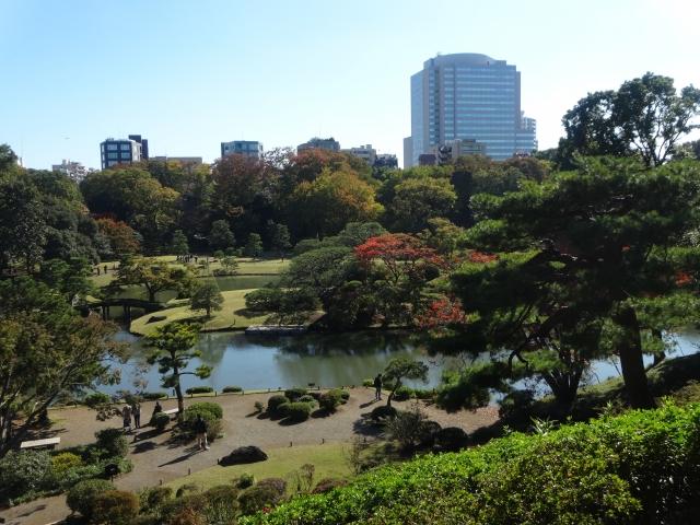 駒込駅周辺エリアと出張対応ホテル一覧