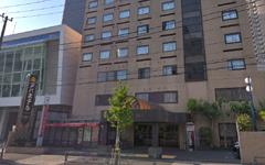 アパホテル 東京大島