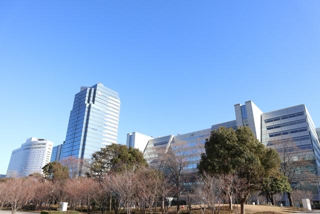 国際展示場/有明駅周辺エリアと出張対応ホテル一覧